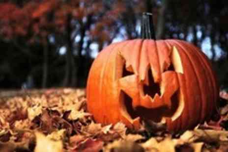 The Craiglands Hotel - Halloween Ball With Three Course Dinner, Cocktail on Arrival and Live Music - Save 52%