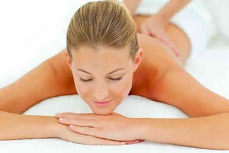 Unique Hair and Beauty - £9 for a full body Swedish massage worth £30 - Save 70%