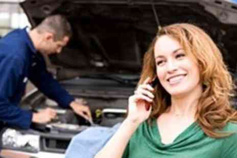 Bestfit Garage - Full Winter Service Including Oil and Filter Change Plus Air Conditioning Check With Option to Add Full Valet - Save 69%