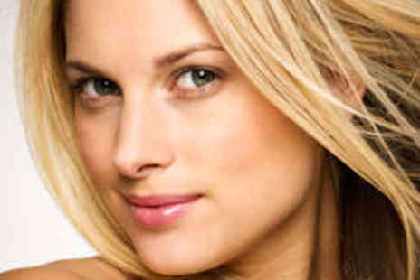 A&N Style - Haircut, Conditioning Treatment and Blow Dry - Save 58%