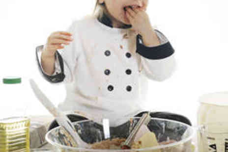 Cooking Mami - One and half Hour Chocolate Making Workshop - Save 60%