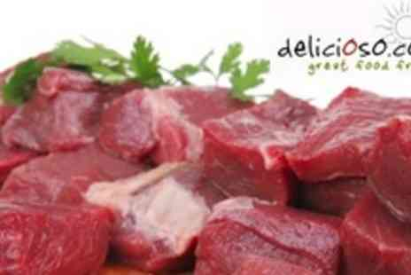 Delicioso - Spanish Delicatessen Products - Save 60%