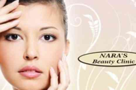 Naras Beauty Clinic - Three Microdermabrasion Treatments - Save 76%