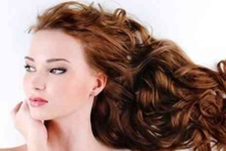 Czaro Hair - Haircut and Blow Dry - Save 73%