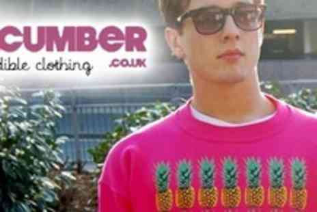 QCumber.co.uk - One QCumber Jumpers in Choice of Designs and Sizes - Save 50%