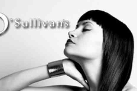 OSullivan Concept Salons - Kerastase Treatment With Cut, Style and Finish - Save 67%