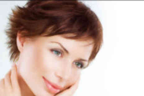 Bounce Hair & Beauty Salon - Course of three non-surgical facelifts - Save 79%