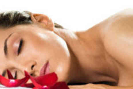 Hands on Healing - Indulgent holistic package  - Save 73%