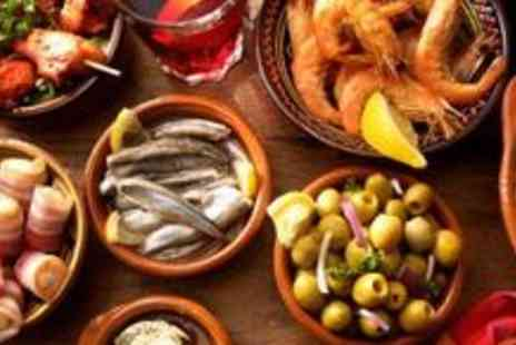 Fino Southport - £14.25 for Two People to Share a Choice of 5 Tapas in Finos at the Waterfront in Southport - Save 60%