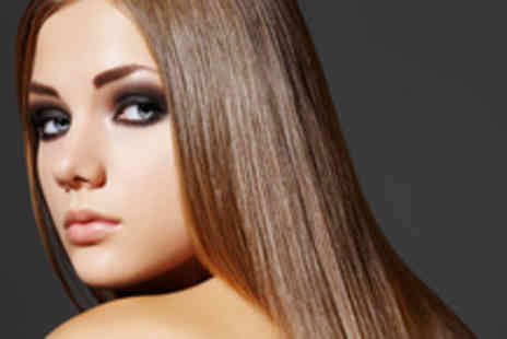 Karda Beauty - 4 session hairdressing package - Save 57%