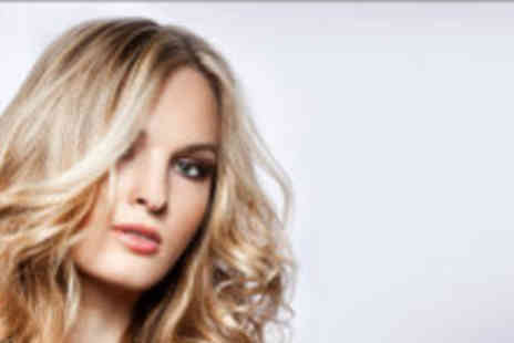 Turquoise Hairdressing & Beauty - Conditioning treatment, wash, cut, blow dry and finish  - Save 87%