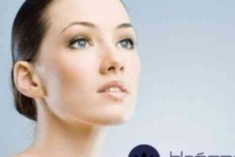 Therapie Clinic - Choice of Eve Lom Facial Plus Back, Shoulder, Neck and Indian Head Massage - Save 67%