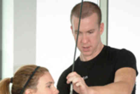 Educogym - Fitness Consultation with Personal Training - Save 81%