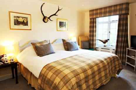 The Wensleydale Heifer - North Yorkshire 5 Star Gourmet Stay - Save 34%