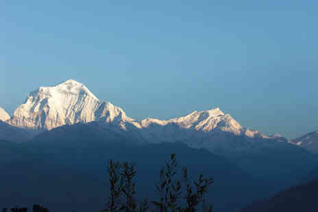 Earthbound Expeditions - 10 Night Multi Adventure Nepal Tour - Save 44%