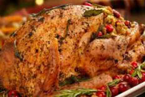 Hilton - Four Course Christmas Dinner Party - Save 52%