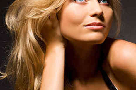 Honeys - Haircut with Conditioning Treatment and Blow Dry - Save 58%