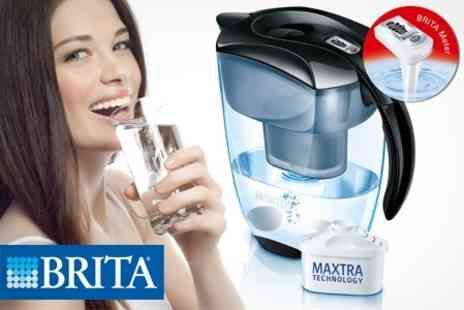 Mahahome.com - BRITA Water Filter Jugs and Cartridges - Save 47%