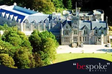 The Newton Hotel - In Highlands Two Night 4star Stay For Two With Breakfast, Dinner and Wine - Save 59%