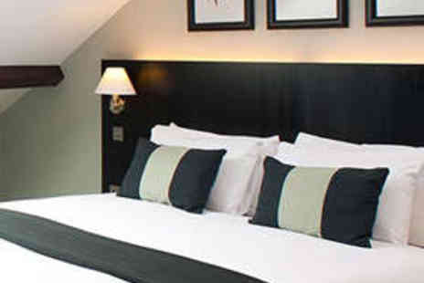 Base2stay Liverpool - Overnight Boutique Hotel Stay for Two - Save 56%