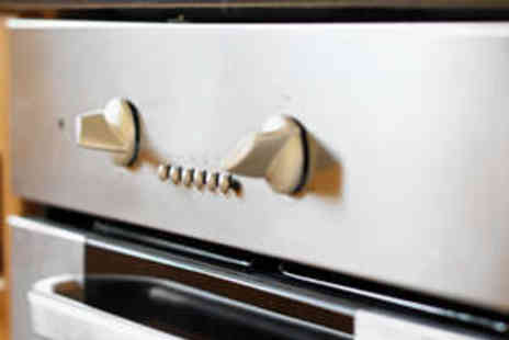 No Limits Cleaning - Oven Cleaning - Save 62%