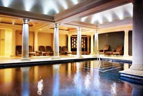 Alexander House Hotel - Luxury Sussex Escape including Spa - Save 57%