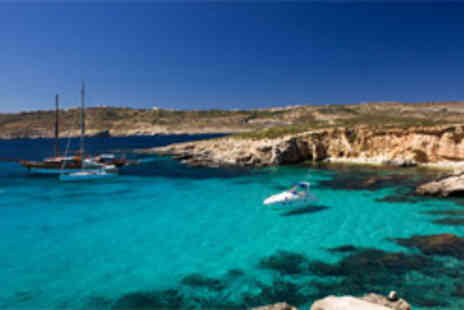 Clear Sky Holidays - All inclusive holiday to Malta including return flights - Save 50%