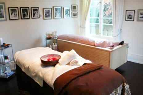 Holmer Park Spa & Health Club - Mini Spa Day including Massage - Save 50%