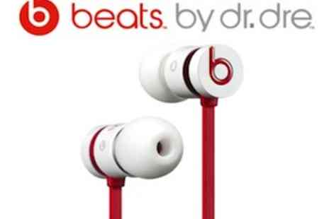 EIC Direct - Beats by Dre urBeats in ear headphones with premium sound quality - Save 33%