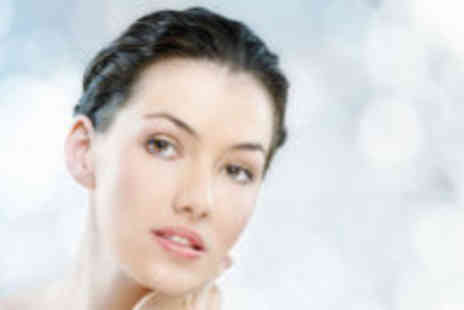 Opal Essence - 3 Crystal Clear facials - Save 71%