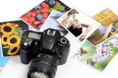 MG-PhotoArt - One Hour Group Photo Shoot Plus One 8x10 Mounted Print - Save 88%
