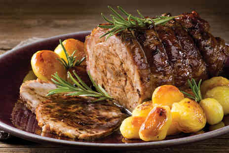 The Boot Inn - Sunday lunch for 2 - Save 56%