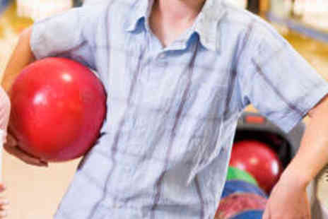 The Bromborough Bowl - Game of Bowling for Family of Four - Save 52%
