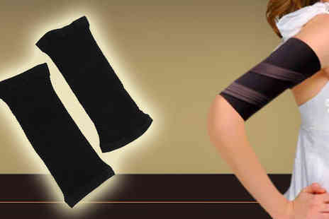Roolyn - Arm or Leg Slimming Shapers - Save 72%