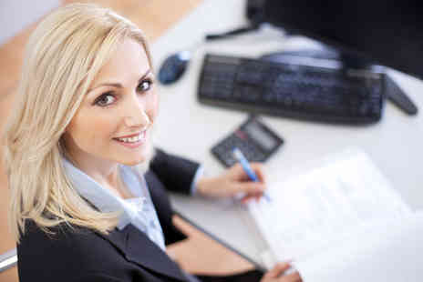 A2Z Associates - Half day accounting course 1day tax return course - Save 51%