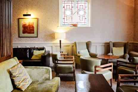 Akkeron Hotel Group - Winchester 16th Century Retreat with Dinner - Save 44%