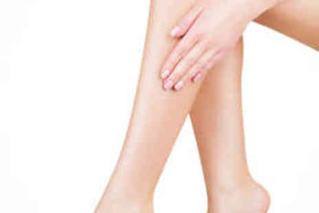 DermaLase - Six IPL Hair Removal Sessions - Save 56%