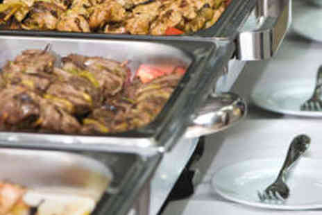 Peachy Keens - All You Can Eat Multi Cuisine Buffet for Two - Save 54%