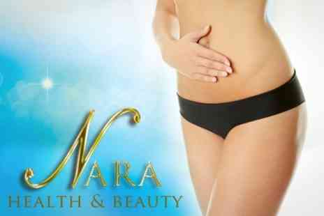 Naras Beauty Clinic - Colonic Hydrotherapy - Save 51%