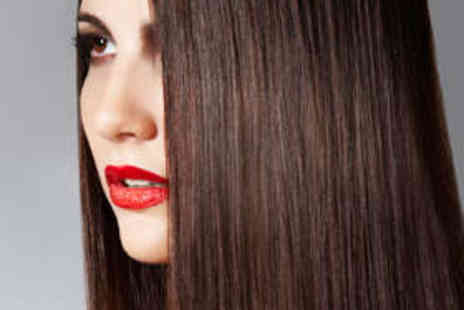Tandis Hair & Beauty - Brazilian Blow Dry - Save 59%