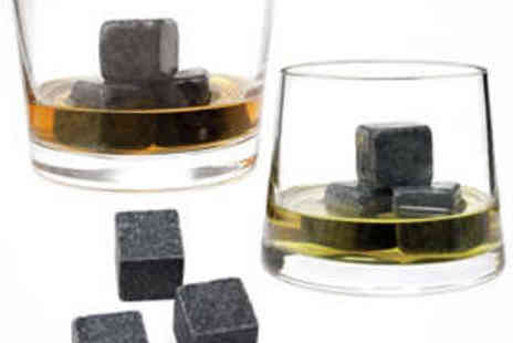 E ville - Whisky Stones Ice Cubes - Save 63%