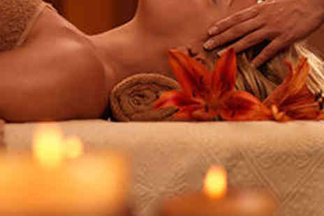 Relaxation Den - Indian Head Massage - Save 70%