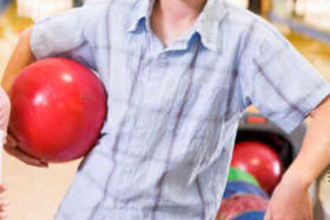 Bromborough Bowl - Bowling for Six - Save 70%