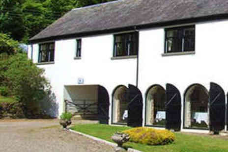 Taychreggan Hotel - One Night Stay for Two People in Junior Suite - Save 67%