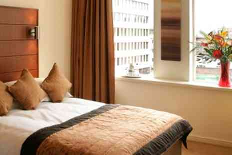 Mercure Bristol Holland House Hotel and Spa - Bristol City Getaway with Dinner & Upgrade - Save 34%