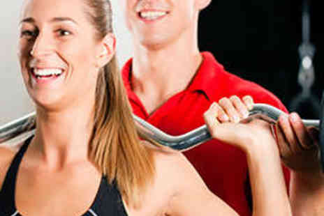 No Limit Fitness - Personal Training Sessions - Save 64%