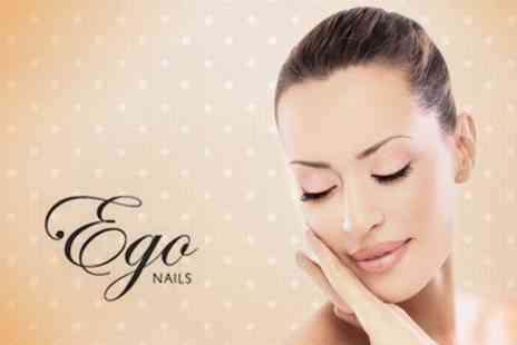 Ego Nails - Semi Permanent Make Up Such as Eyebrows - Save 74%