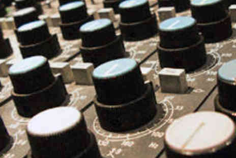 Garnish Music Production School - Two Hour Music Production Workshop - Save 53%