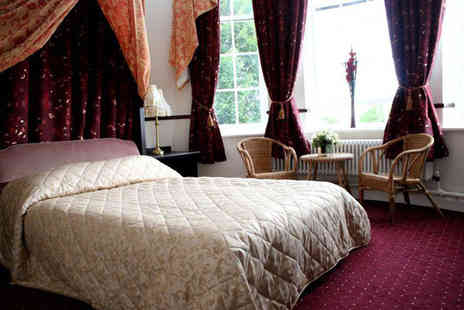 The Station Hotel - 1 Night stay for 2 including breakfast - Save 39%
