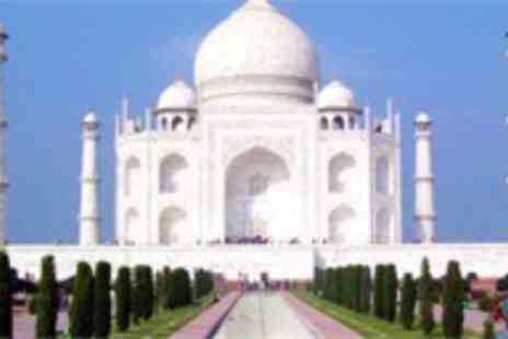 On The Go Tours - In India for an 8 day express tour - Save 31%